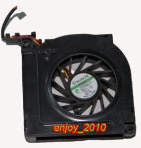 New for Dell Latitude D510 CPU Cooling Fan
