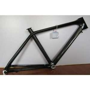 brand new 3k monocoque carbon fiber bicycle mtb frame mountain bike