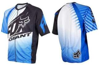 Fox Giant Livewire Live Wire Mountain Bike Cycling Jersey all sizes