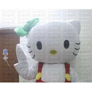 character cute hello kitty mascot costumes Toys & Games