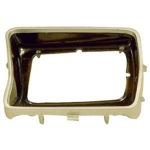 78 79 Ford Bronco Headlight [Door] ~ Left (Drivers Side, LH)  78, 79