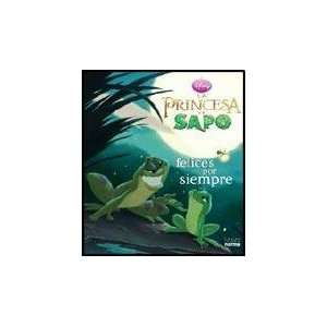 PRINCESA Y EL SAPO, LA (Spanish Edition) (9789584521835