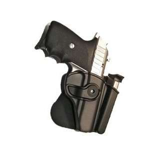 RSR Defense Retention Roto Paddle Gun Pistol Right Hand