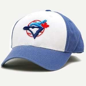 Toronto Blue Jays Destructured Fitted Cap Medium Sports