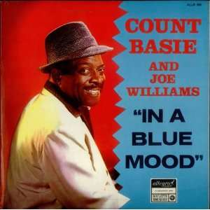 In A Blue Mood Count Basie Music