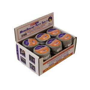 Tape Motorhome Microsealant Roof Repair Tape 2 x 48 Roll Automotive