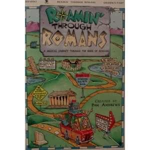 Roamin Through Romans A Musical Journey Through the Book