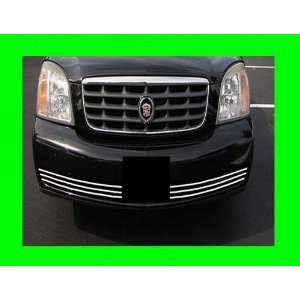 2000 2005 CADILLAC DEVILLE DHS LOWER CHROME GRILLE GRILL KIT 2001 2002