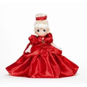 Precious Moments Disney Princess Cinderella 12 Doll Toys
