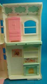 Barbie Doll Deluxe Dream House #18638 Mattel Toy Dollhouse w