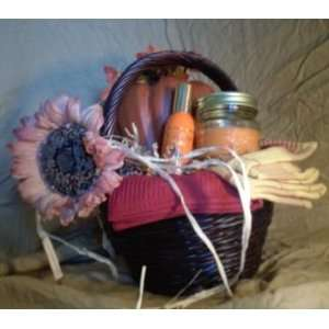 Happy Harvest Gift Basket: Everything Else