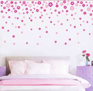 Wall Vinyl Decal Art DIY Home Decor Wall Stickers X 2 PCS