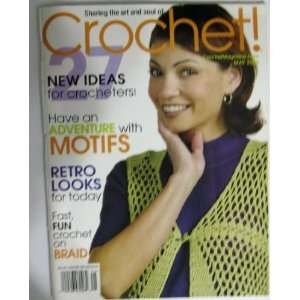 (27 new ideas for Crocheters, Vol. 15) Carolyn Christmas Books