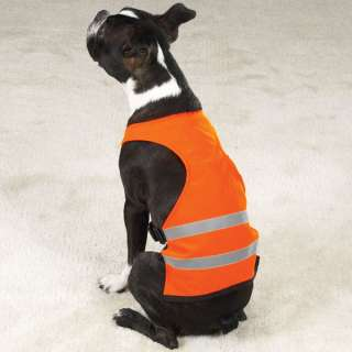 Guardian Gear Reflective Dog Safety Vest Shirt Brite