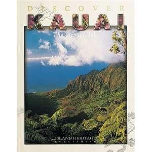 Discover Kauai (9780896102675): Stu Dawrs, Ann Cecil: Books
