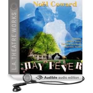 Hay Fever (Dramatized) (Audible Audio Edition) Noel Coward Books