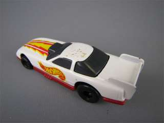 1993 Hot Wheels Toy Drag Race Car Diecast