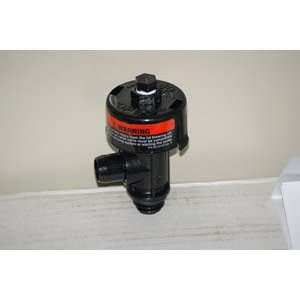 Assembly. Manual Air Relief Valve 98209803 Patio, Lawn