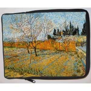 Van Gogh Art Painter Laptop Sleeve   Note Book sleeve