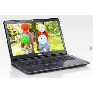 Dell Inspiron Laptop i17r 17r Intel i3 380m 4GB 640GB Blu
