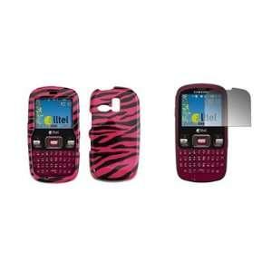 Samsung Freeform R350 / R351   Premium Hot Pink and Black