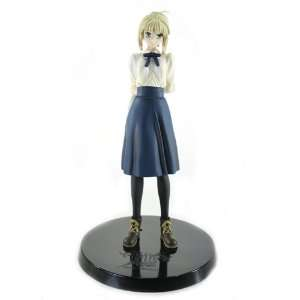 Fate/Stay Night PVCs   Saber (7.5 Figure) Toys & Games