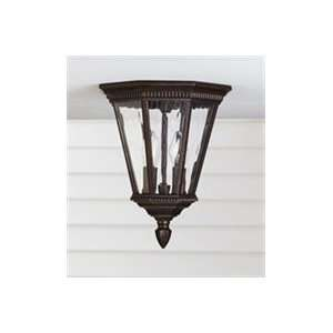 OL5513  Elizabeta Boulevard Outdoor Flush Ceiling Lamp