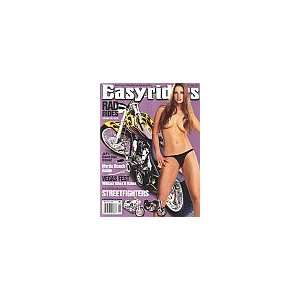 Easyriders Magazine May 2002: Easyriders: Books