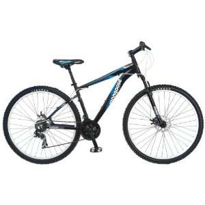 Mongoose 29 Mens Impasse HD 21 speed Bicycle / Bike