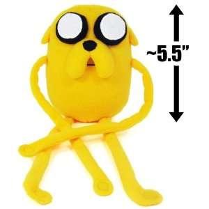 Plush Adventure Time with Finn & Jake Plush Series Toys & Games