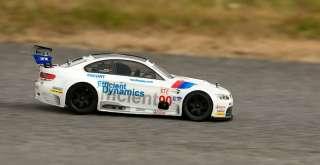 HPI RTR NITRO RS4 3 EVO+ WITH BMW M3 GT2 BODY new 2011