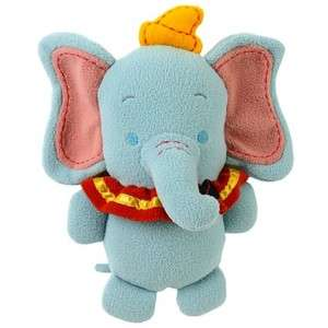 Pook a Looz Disney DUMBO the flying Elephant Plush 12