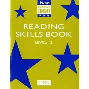 New Reading 360 Reading Skills Book L (9780602280178): Books