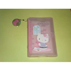 Hello Kitty Daily Planner Toys & Games