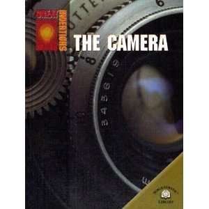 com The Camera (Great Inventions) (9780836858013) Sandy Pobst Books