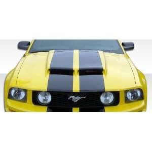 2005 2009 Ford Mustang Duraflex GTR Hood Automotive
