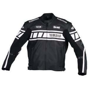 Joe Rocket Yamaha Champion Superbike Jacket   50/Black