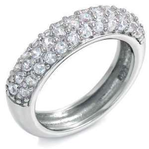 Sterling Silver Wedding Ring   Bestselling Product, Perfected Designed