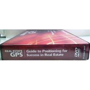 com Real Estate GPS Guide to Positioning for Success in Real Estate