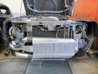 Fox Body Ford Mustang V8 5.0 FMIC Intercooler Kit 79 93