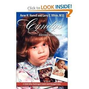 9780976593270) Anne H. Harrell, MD Larry E. White, Katie Adams Books