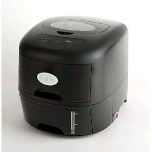 Whynter SNO T 1BLA Portable Ice Maker with Water