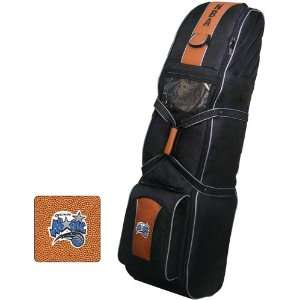 Orlando Magic NBA Pebble Grain Golf Bag Travel Cover