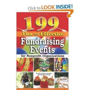 199 Fun and Effective Fundraising Events for Nonprofit
