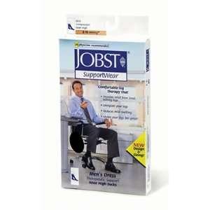 BSN   Jobst Jobst for Men Dress Socks, 8   Sku JOB110782