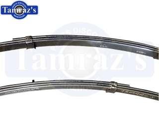 Chevy II Nova rear leaf spring set 62 63 64 65 66 67
