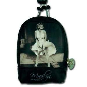 Marilyn Monroe Licensed Black Universal Digital Camera
