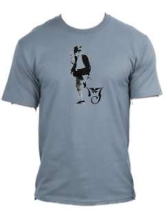 New Michael Jackson Music Tribute T Shirt All Sizes and Many Colors