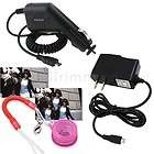 Car+Home Charger For HTC T Mobile G2 MyTouch 4G Slide