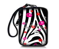 Betty Boop Digital Camera Case Pouch Bag Cover + Strap
